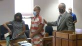 Colorado man suspected in wife's death appears in court