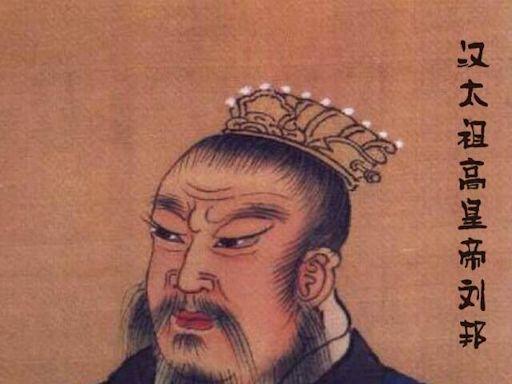 中國歷史上第五個朝代—漢朝