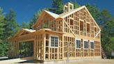 You Can Build a Home From Scratch with a Construction-to-Permanent Loan. Just Know the Pros and Cons