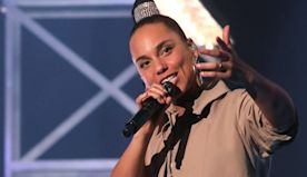 Alicia Keys, Usher, and More to Perform During 'Saving Our Selves: A BET COVID-19 Relief Effort' Concert