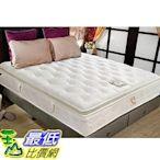 [COSCO代購] W107871 席伊麗 5 呎標準雙人床墊 金星