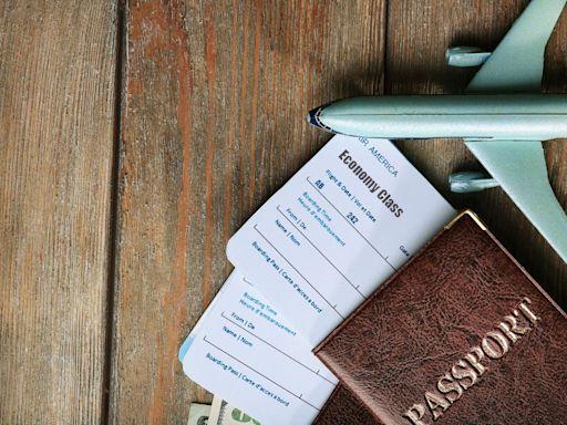《美國疫苗-疫苗篇》赴美文件要準備什麼?出發、入境、預約接種怎麼做一次告訴你 | 蕃新聞