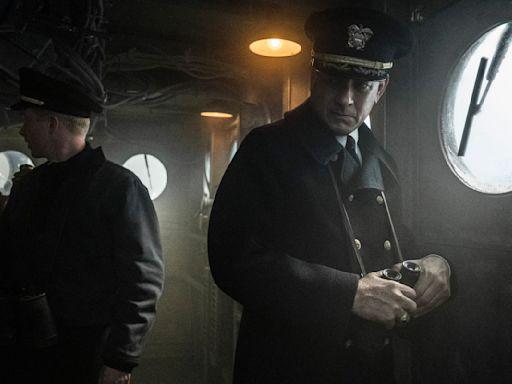 陶傑:湯漢斯新製 —— 美國海洋版的「雷霆救兵」 - *CUP