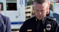 Colorado police officer killed in shooting