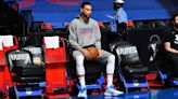 Unresolved and untenable, Ben Simmons situation puts 76ers in bind