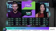 Week 7 Player Props