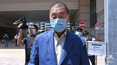 壹傳媒行政總裁:初步商討出售台灣《蘋果日報》