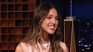 Eiza González Auditioned for Robert Rodriguez in a Wedding Dress