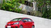 放大你的生活,選擇全新Honda FIT的理由 | 汽車鑑賞 | NOWnews今日新聞
