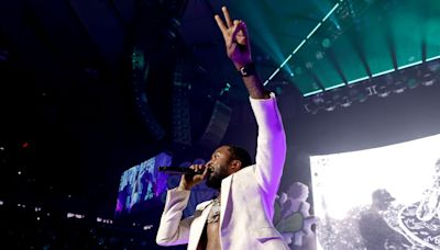 Meek Mill Claims Label Hasn't Paid Him, Says He Will Reveal Details of His Record Deal