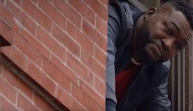 Big Papi boasts Boston accent in Super Bowl ad