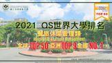 QS世界大學學科排名 高餐大搶進榜內