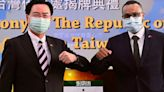 Somaliland and Taiwan: Two territories with few friends but each other