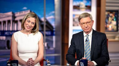 Conservative Icon George Will Predicts The 'Pouting' End Of Donald Trump's Presidency