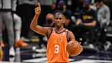 Sources: Chris Paul intends to return for Game 3 after clearing COVID-19 protocols