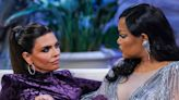 Garcelle Beauvais Shares Her Thoughts on Lisa Rinna Following the RHOBH Season 11 Reunion | Bravo TV Official Site