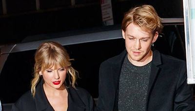 Why Joe Alwyn Was the Right Guy for Taylor Swift's Love Story