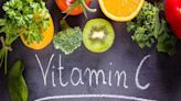 Vitamin-C for fighting anxiety and depression