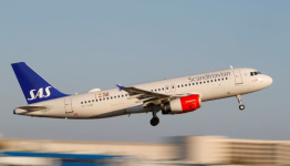 Airline SAS summons unions for talks on cost cuts, paper reports