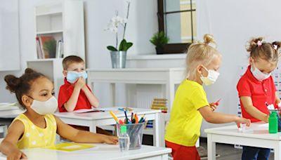 專家:加拿大兒童染疫漸增 住院和死亡率低