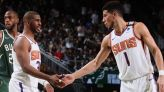 Offseason Outlook: What's next for the Phoenix Suns?