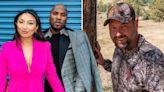 Pregnant Jeannie Mai's ex-husband slams The Real host as 'trash'