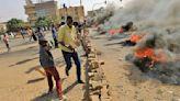 蘇丹疑軍事政變 總理部長被捕
