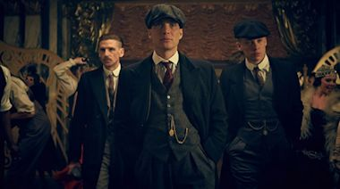 Peaky Blinders fans confused by news that season 6 will be the last