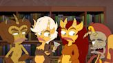 """""""Big Mouth"""" spinoff about Hormone Monsters adds to its monstrous voice cast"""