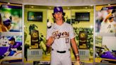 LSU lands massive right-handed Texas pitcher Chase Shores