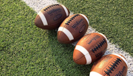 Texas high school football scores from Friday, October 15