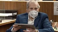 Robert Durst Hospitalized With COVID-19