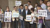 建制區選參選人不滿落區遭滋擾 促政府確保選舉公平進行