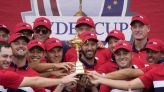 A new era: Scheffler, DeChambeau and other young American golfers take back Ryder Cup