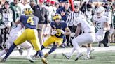 Michigan football vs. Michigan State kickoff time, channel revealed