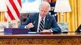 Biden's stimulus plan fueling inflation surge, San Francisco Fed analysis shows