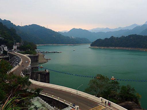 水情紓解水力發電近倍增,補上入夜光電缺口