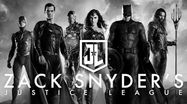 Zack Snyder's Justice League: new trailer, runtime, and everything else we know