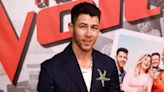 Nick Jonas 'Doing OK' After Being Hospitalized for On-Set Injury, Source Says