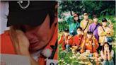 最後一集!李光洙爆哭告別《Running Man》 女友安慰他 | 娛樂 | NOWnews今日新聞