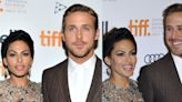 """Eva Mendes & Ryan Gosling Feel Like They're """"Running Some Kind of Bed and Breakfast"""""""