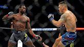 UFC 261: Chris Weidman snaps leg throwing kick vs. Uriah Hall – same way he beat Anderson Silva