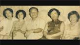 獨子李憲文癌逝成心中最大的痛 李登輝父愛全給孫女李坤儀