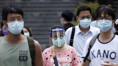 疫情放緩 台灣防疫警戒7月27日降為二級警戒