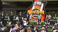 Party like a rockstar at the newly opened Hard Rock Casino Northern Indiana