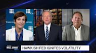 Hedging The Fed's Next Steps