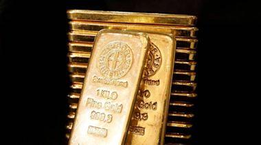 美元走跌 黃金直逼1900美元 - 自由財經