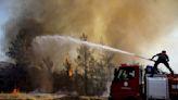 Mediterranean Has Become a 'Wildfire Hotspot', EU Scientists Say | World News | US News