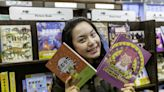 防疫期間閱讀好書 親子共享溫馨時光