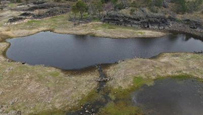 Australia wildfires reveal ancient aboriginal aquaculture system built before the Egyptian pyramids